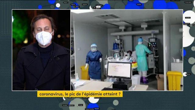 Coronavirus : la Chine optimiste, l'OMS pessimiste