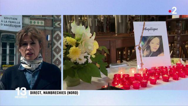 Meurtre d'Angélique : deux familles détruites par le drame
