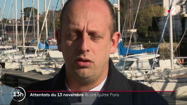 13-Novembre : ils ont quitté Paris après les attentats
