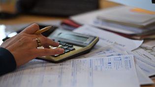 Le prélèvement des impôts à la source sera bien instauré à partir du 1er janvier 2019. (THIERRY LINDAUER / MAXPPP)