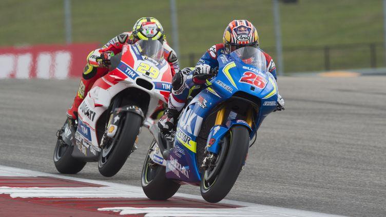 Suzuki a montré la voie pour revenir au premier plan en MotoGP (GETTY IMAGES / GETTY IMAGES NORTH AMERICA)