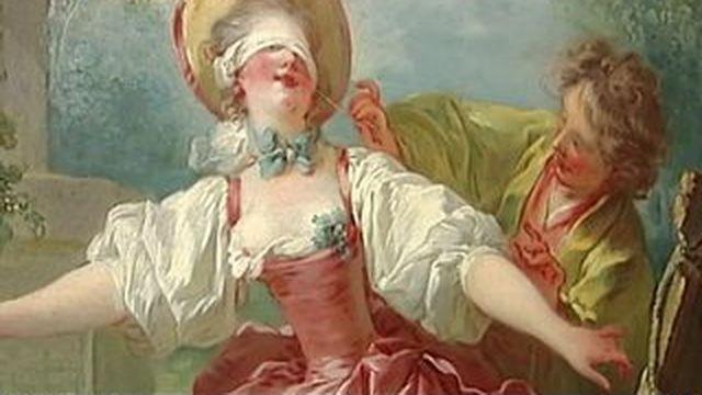 """Fragonard amoureux"", une exposition un brin sulfureuse"