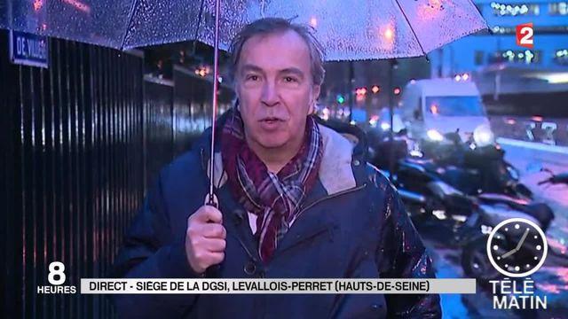 Attentats à Paris : les gardés à vue gardent le silence