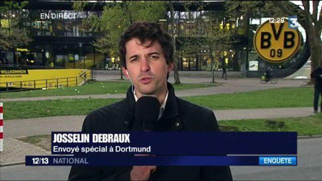 Dortmund : l'enquête avance