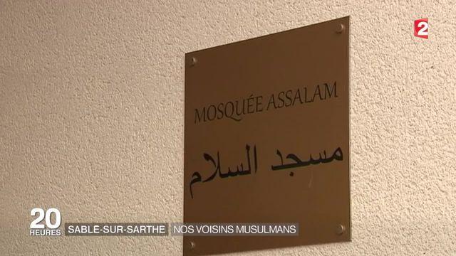 À Sablé-sur-Sarthe, le vivre ensemble fonctionne
