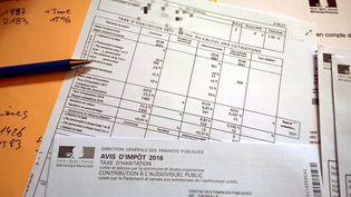 Le gouvernement envisage de mettreen œuvre d'ici 2020 la suppression totale de la taxe d'habitation. (MAXPPP)