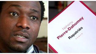 Nehemy Pierre-Dahomey et son livre Rapatriés  (FranceÔ / culturebox)