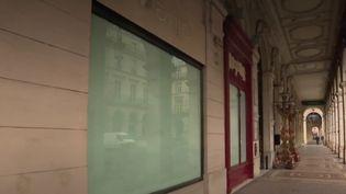 Commerces (FRANCEINFO)