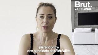 VIDEO. Interview Brut : Magali Berdiah, l'agent des stars de télé-réalité (BRUT)