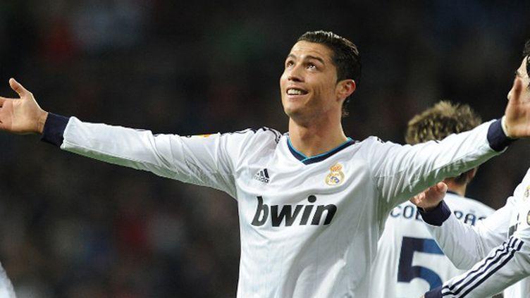 Ronaldo s'est racheté samedi soir face à Séville après son csc face à Grenade