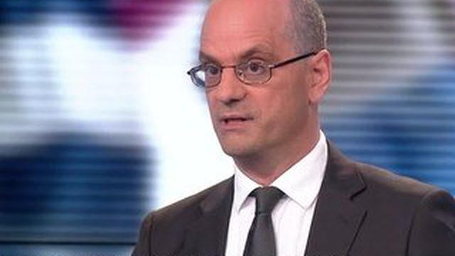 """Jean Michel Blanquer : """"besoin d'une réforme qui tourne autour de l'essentiel"""""""