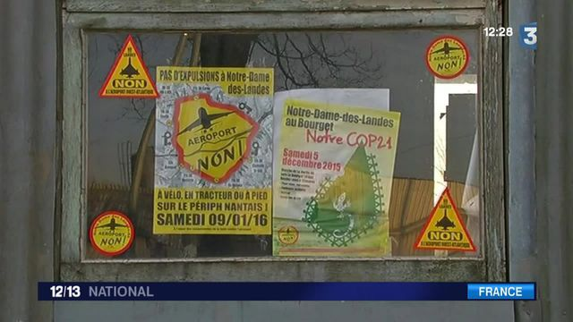 Notre-Dame-des-Landes : une décision de justice très attendue