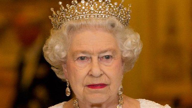 La reine Elizabeth n'aurait jamais régné si elle avait eu un frère cadet. (DR)