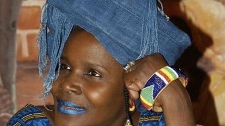 La comédienne ivoirienne Naky Sy Savané (DR)