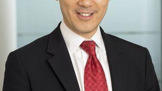 Benjamin Smith, ancien d'Air Canada, est le nouveau dirigeant d'Air France-KLM. (AFP)