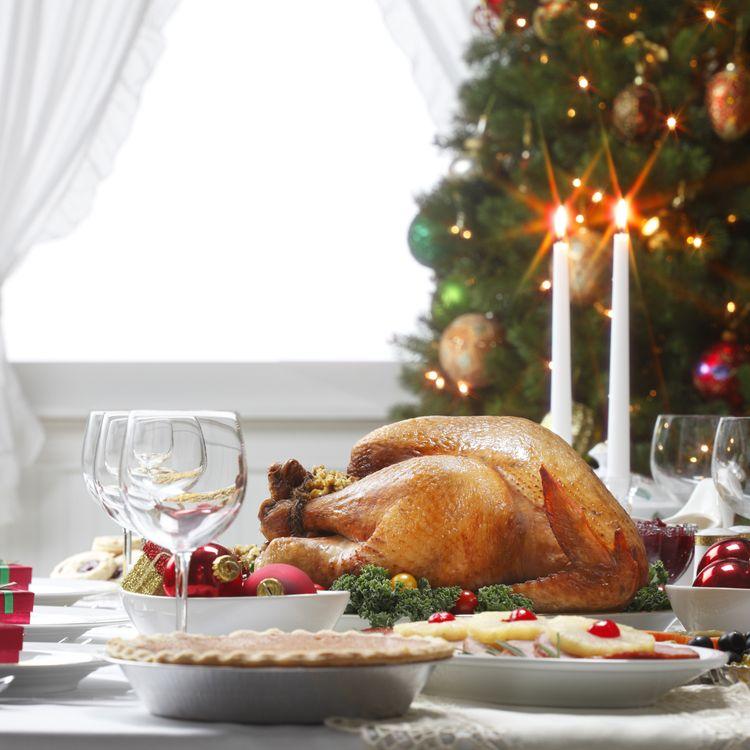 L'Ile-de-France recense quelques producteurs de volailles : idéal pour cuisiner une dinde de Noël locale. (DNY59 / E+ / GETTY IMAGES)