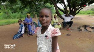 L'héritière et les enfants de Bamako (ENVOYÉ SPÉCIAL  / FRANCE 2)