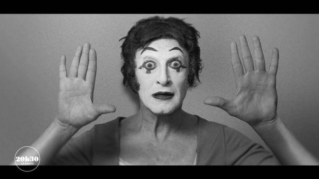 VIDEO. Le talent et le courage du mime Marceau ont aidé à sauver des enfants pendant la Seconde Guerre mondiale