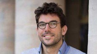 Antoine Dulin est le principal auteur du rapport de l'ONG CCFD-Terre solidaire, paru en 2007, qui a donné lieu à l'affaire des «biens mal acquis». (DR)