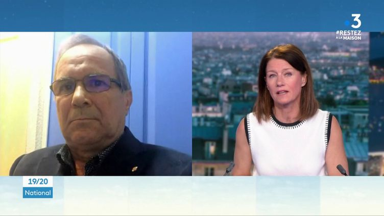 Maire (FRANCE 3)