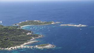 L'île de Porquerolles (Var), le 7 août 2009. (PATRICE LAPOIRIE / MAXPPP)