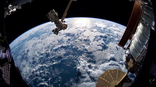 Espace : quand les débris fragilisent la Terre