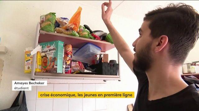 Une jeunesse française de plus en plus précaire