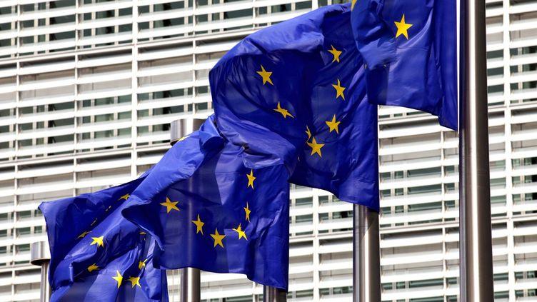 Selon la Commission européenne, la dette publique de la France devrait augmenter en 2013. (REVERT BERNAL / ISOPIX / SIPA)
