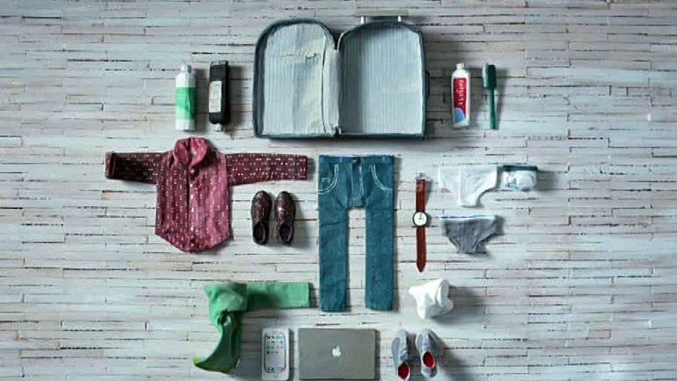 La valise est prête pour les Oscars  (Francetv/culturebox )