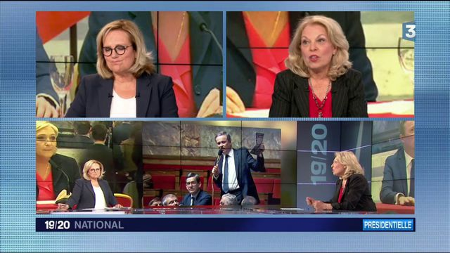 Accord entre Marine Le Pen et Nicolas Dupont-Aignan : mariage d'amour ou mariage de raison?
