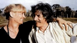 Colette et Jean Ferrat  (Colette Ferrat / France 2)