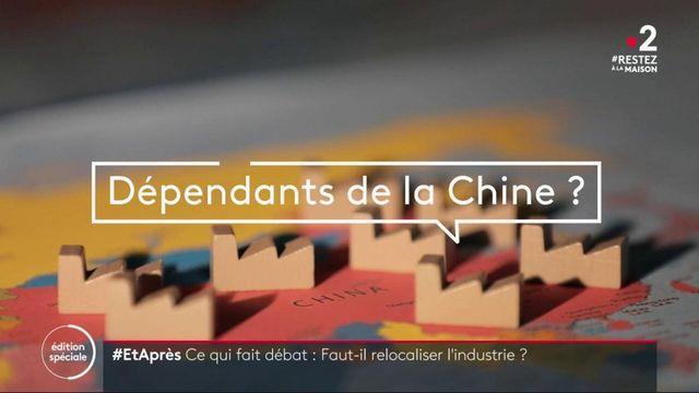 #EtAprès : faut-il relocaliser en France des usines de secteurs stratégiques ?