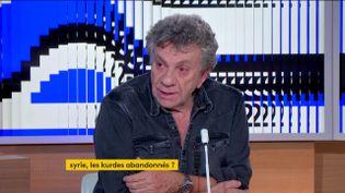 Patrick Chauvel (FRANCEINFO)