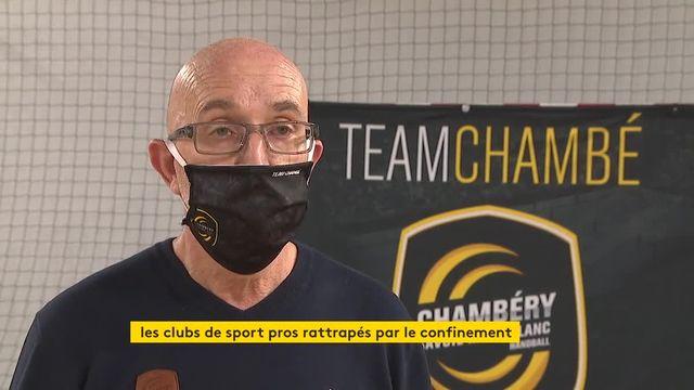 Les clubs de sport pendant le confinement