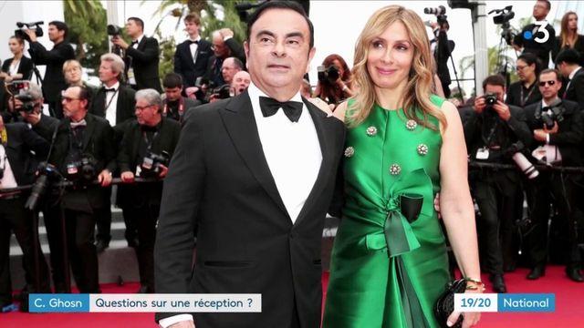 Carlos Ghosn : l'ex-PDG a-t-il fait financer une fête privée par Renault ?
