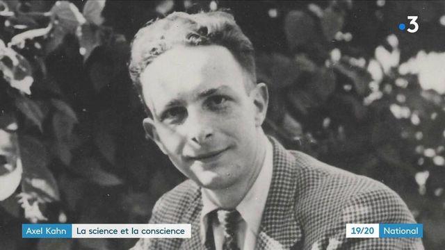 Mort d'Axel Kahn : disparition d'un scientifique humaniste