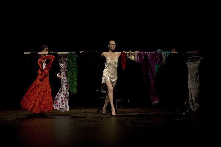 (Viktor Tanztheater Wuppertal Pina Bausch (3) ©Laszlo Szito)