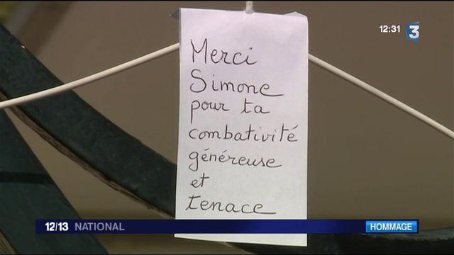 Simone Veil : l'admiration des Français pour cette héroïne