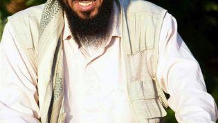 Le numéro deux d'Al-Qaïda et leader du mouvement islamiste radical au Yémen, Nasser Al-Wahishi, le 28 avril 2012. ( AFP )