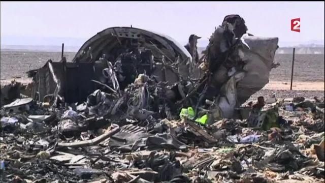 Crash du vol MS804 : le transport aérien, cible des terroristes