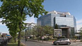 L'église de scientologie s'installe en Seine-Saint-Denis. (FRANCE 2)