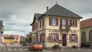 Bar. (FRANCE 3)