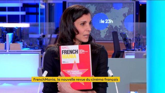 FrenchMania, la nouvelle revue du cinéma français