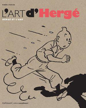 (Gallimard / éditions Moulinsart)