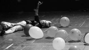 """""""American Tabloïd"""" de James Ellroy, mis en scène par Nicolas Bigards  (Victor Tonelli / ArtComArt)"""