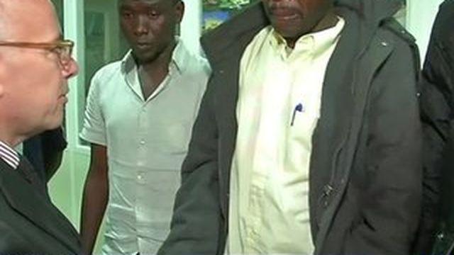 Migrants de la Porte de la Chapelle : Un hébergement trouvé