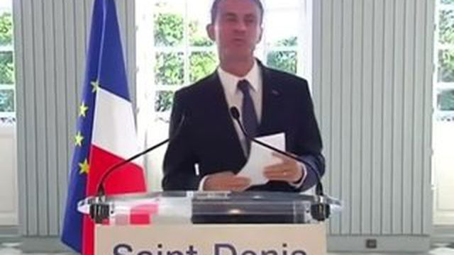 Voyage à Berlin : Manuel Valls va rembourser 2 500 euros