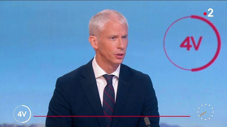 Franck Riester (France 2)