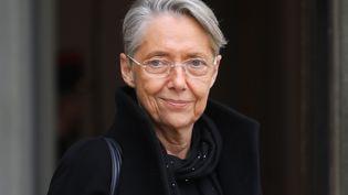Elisabeth Borne, ministre de la Transition écologique et solidaire, à Paris, le 11 décembre 2019. (LUDOVIC MARIN / AFP)