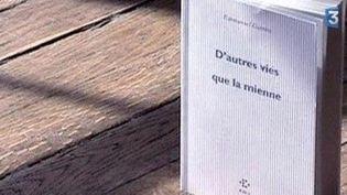 """""""D'autres vies que la mienne"""" d'Emmanuel Carrère  (Culturebox)"""